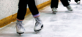 Skating Seminar / Camp Registration